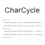 CharCycle