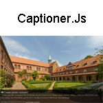 CaptionerJs -  Show fancy labels for your image or other elements