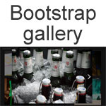 Responsive Bootstrap Gallery