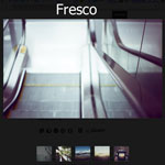 Fresco - a beautiful responsive lightbox