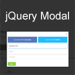 jQuery Modal - Showing overlapping dialogue prompts