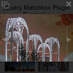 Matchbox - simple, lightweight jQuery lightbox plugin