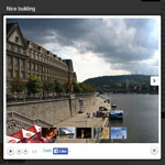 prettyPhoto is a jQuery lightbox