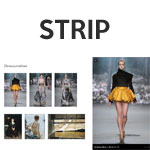 Strip - A Less Intrusive Responsive Lightbox
