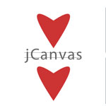 jCanvas - makes the HTML5 canvas easy