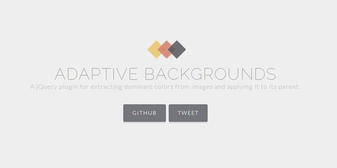jQuery Adaptive Background