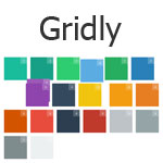 jQuery Gridly - Dragging and dropping as well as resizing on a grids
