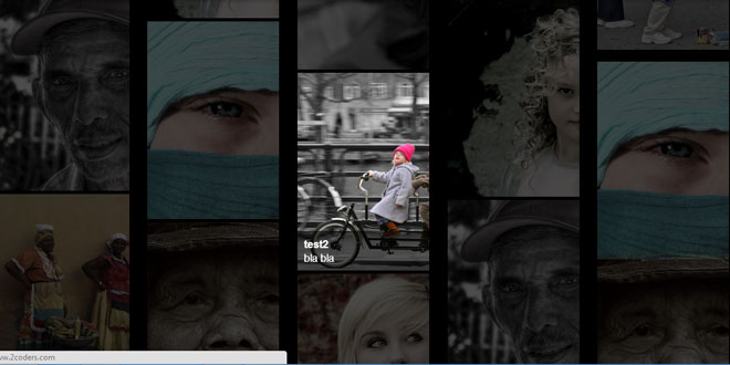 jQuery.photocols.js - Photo navigation for jQuery