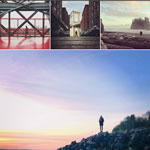 Photoset Grid -  arrange images into a flexible grid