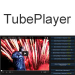 jQuery TubePlayer Plugin