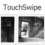 TouchSwipe - jQuery plugin for touch devices