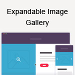 Expandable Image Gallery
