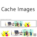 jQuery Cache Images plugin