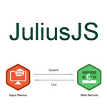 JuliusJS - A speech recognition library for the web