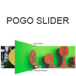 Pogo Slider Jquery Plugin
