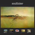 smSlider - Simple JQuery slider plugin