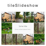 tileSlideshow - Simple jQuery-based random slideshow plugin