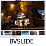 Bvslide -  jQuery slider with several transition effects