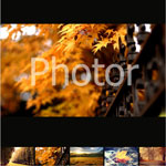 Photor - jQuery photo gallery