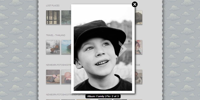 FILo - Facebook Image Loader jQuery Plugin