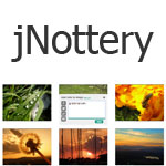 jNottery - Leave notes on your website