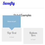 TinyTip - Tiny Tooltip jQuery Plugin